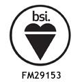 BSI ISO 9001:2015 - English