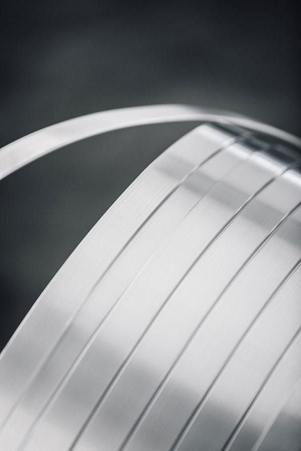 tubo industriale alluminio alugreen